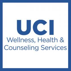 UCI Wellness, Health & Counseling Services