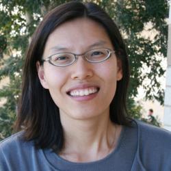 Dr. Yujuan Choy