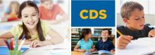 Child Development School top website banner
